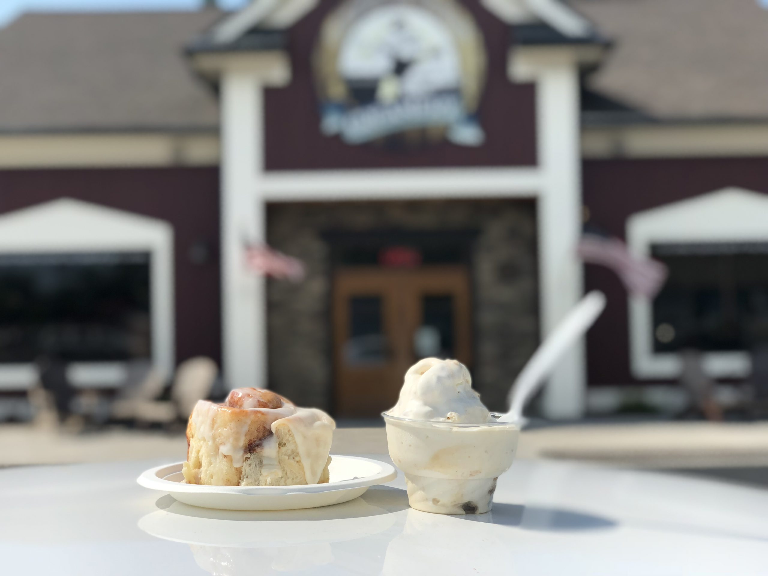 FLVC, Cheshire Farms Team Up for Ice Cream Flavor