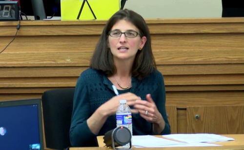 Geneva City Manager Search Meeting Tonight
