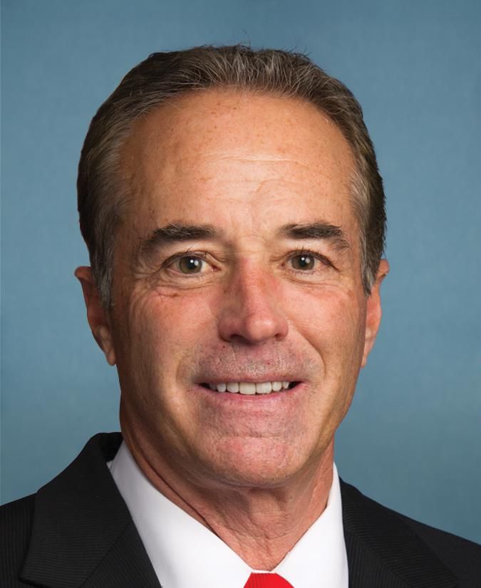 Buffalo-Area Congressman Collins Indicted on Insider Trading Charges