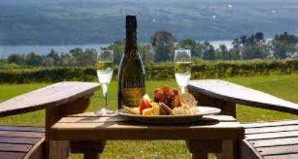 Finger Lakes Wine Region Topping Napa Valley in USA Today Poll