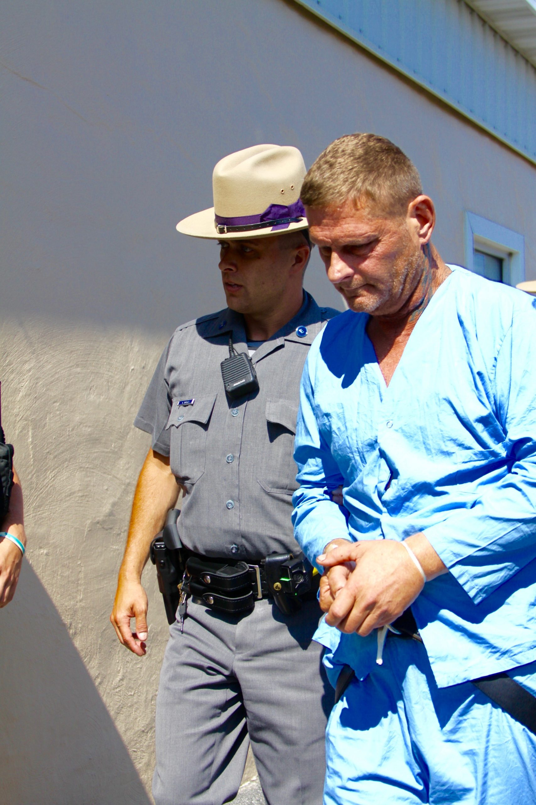 Accused Waterloo Killer Back In Court Today