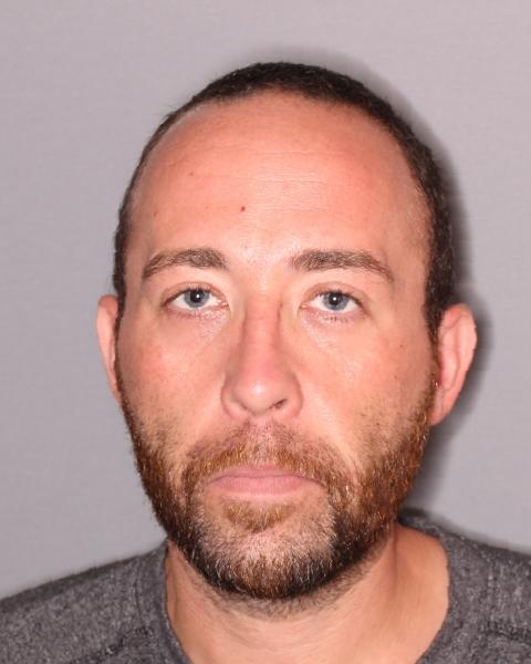 Seneca Falls Man Arrested on Warrant