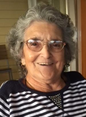 Margarida P. Mendes