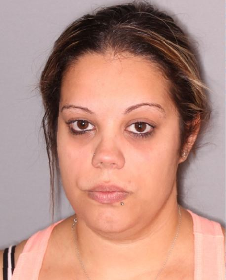 Police: Seneca Falls Woman Charged After Toddler Falls From 2nd Floor Window