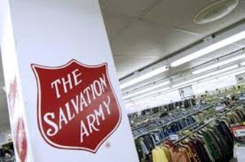 Petition Circulating to Keep Canandaigua Salvation Army Open