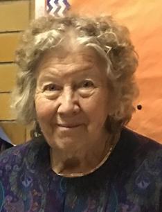 Joan W. Boyce