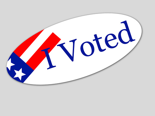 Troubleshooting Election Day Hotline Available for Voters