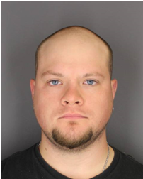 Canandaigua Man Accused of Breaking Into Canandaigua Business