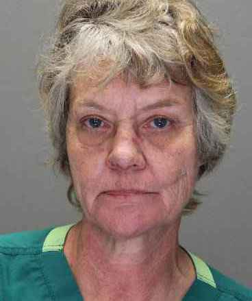 Stanley Woman Accused of Setting Canandaigua Motel Fire