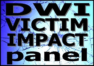 Yates STOP-DWI Program Holds Annual DWI Victim Impact Panel