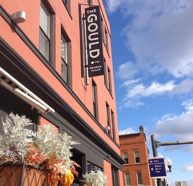 Gould Hotel Sold