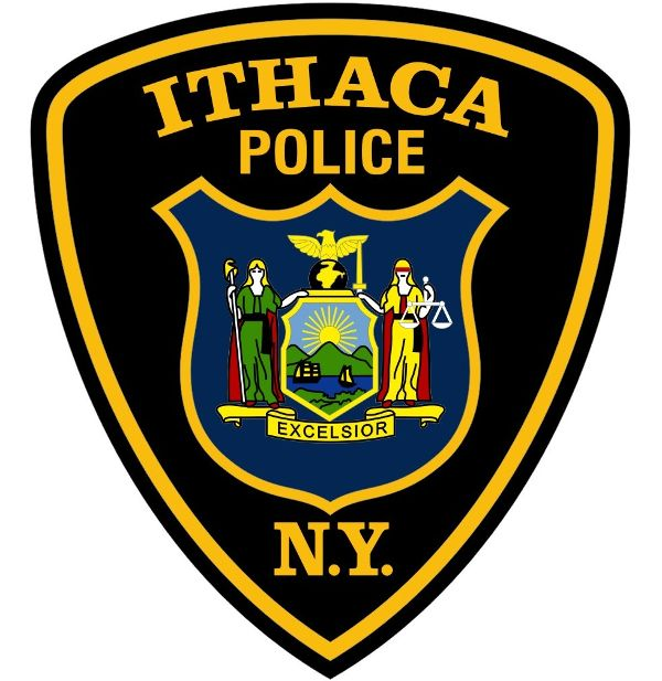Ithaca Police Investigating Thursday Night Bank Robbery