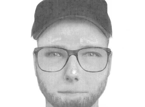 Sketch of Possible Abduction Suspect Released