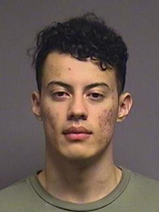 Guilty Plea in Stabbing Death of Binghamton University Student