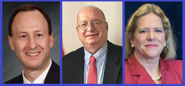 Still Three-Way Race for Seneca County Judge