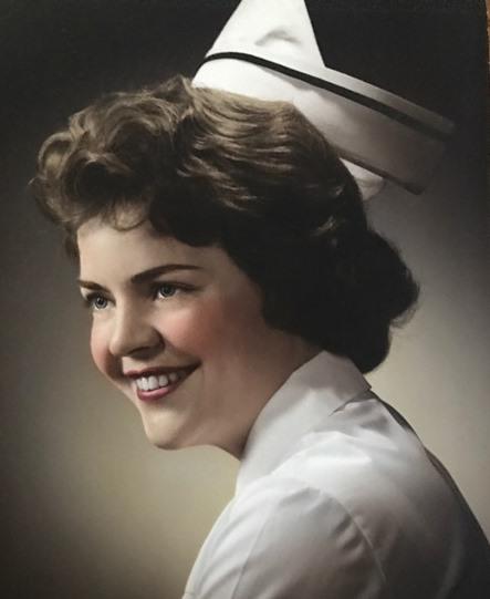 Margaret T. ''Peggy'' Herrick