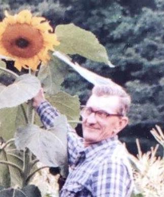 E. Carl Anderson, Senior