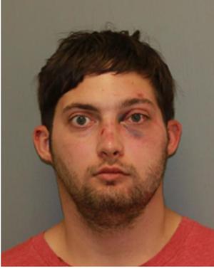 Lyons Man Accused of Striking Trooper With Baseball Bat