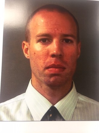 Ex-Central NY Cross Country Coach Accused of Possessing Child Porn