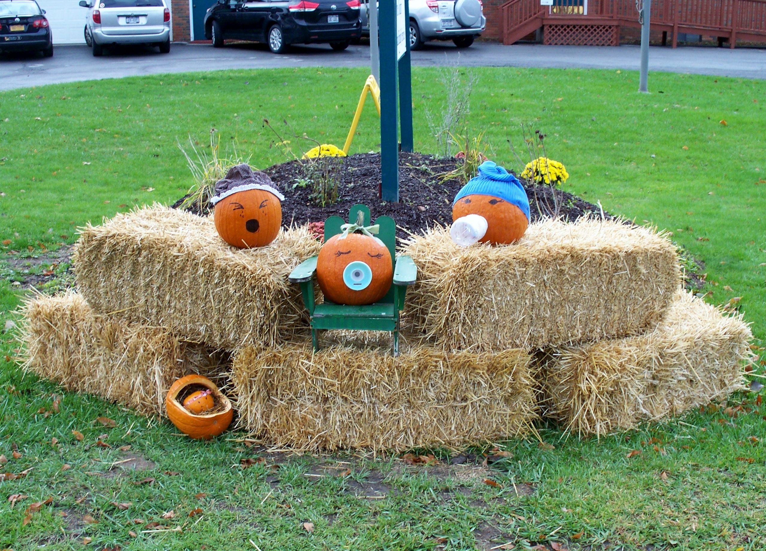 Newark Announces Pumpkin Sculpture Contest