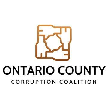 Ontario County Corruption Coalition To Discuss Policing Tonight
