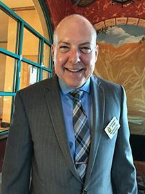 Rick Coe to receive Waterloo Rotary's Service Above Self Award
