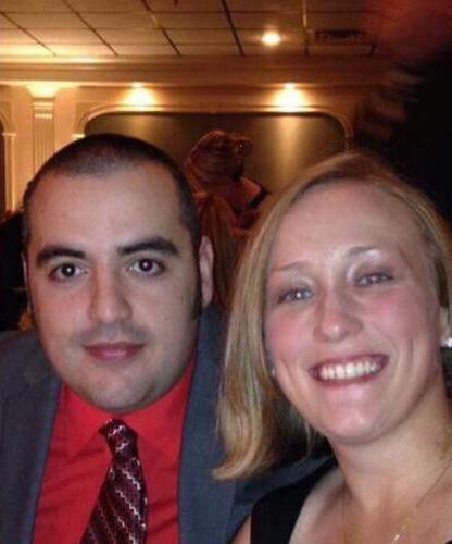Local Calling Hours for Couple Killed in Limo Crash