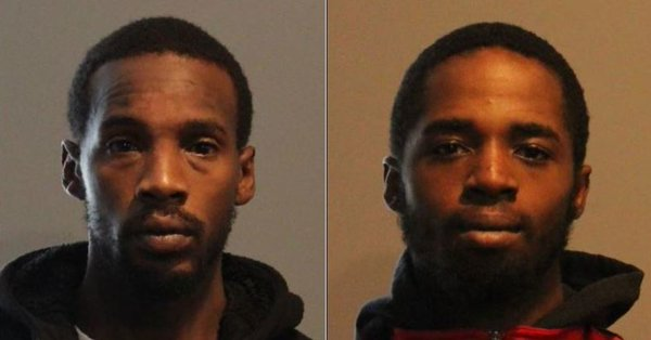 Two Rochester Men Accused in Steuben County Kidnapping