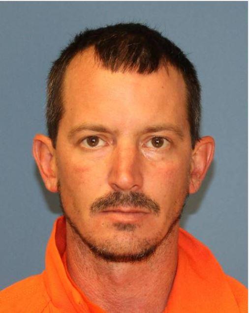 Wayne County Man Arrested for Violent Assault on Woman