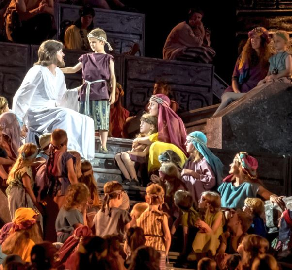 Hill Cumorah Pageant to End After 2020