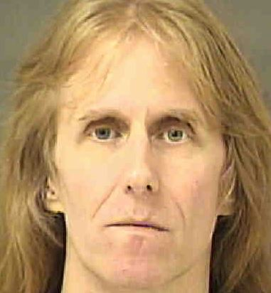 Guitarist for Auburn Band Manowar Faces Child Porn Charges