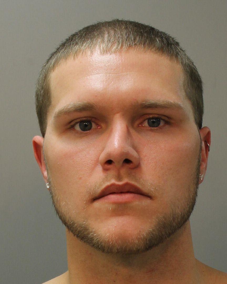 Seneca Falls Man Accused of Fleeing From Police