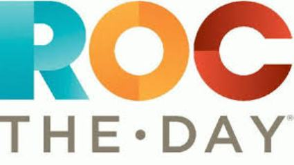 "Tuesday is ""ROC The Day"""