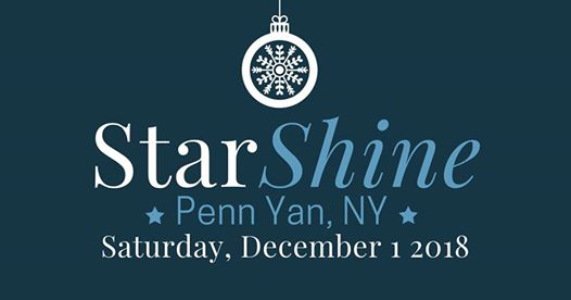 starshine finds a new home on saturday this year