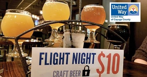Maciers Flight Night A Mini Fundraiser It Takes Place At Prison City From  In The Evening