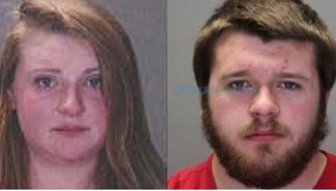 Ontario County Brother and Sister Charged in Accidental Shooting
