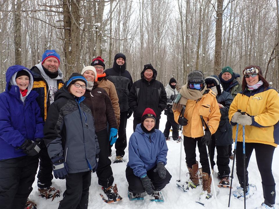 """Finger Lakes """"First Day"""" Hikes Planned"""