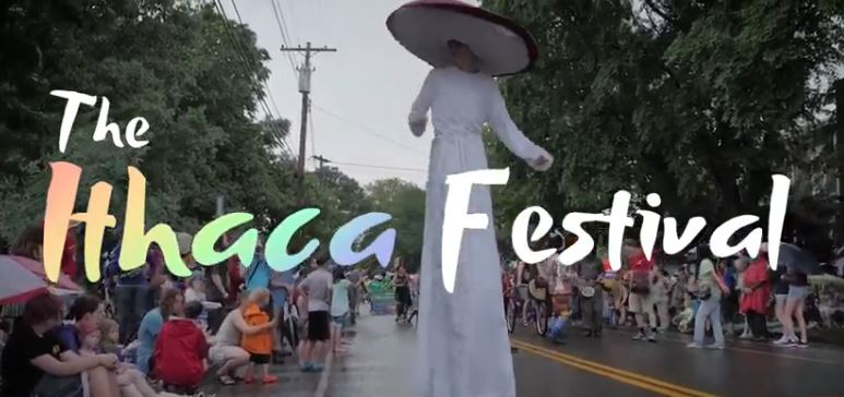 Ithaca Festival needs $30K to proceed into 2019