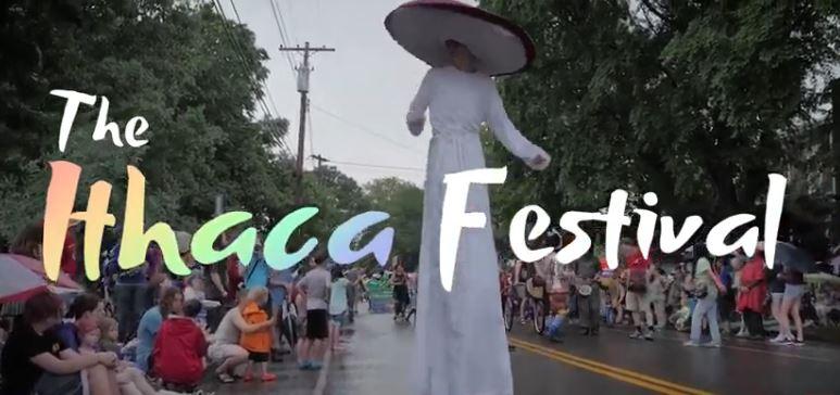 Ithaca Festival Needs $30,000