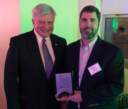 Geneva Juice Company Wins Award