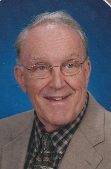 Weldon Charles Comeau