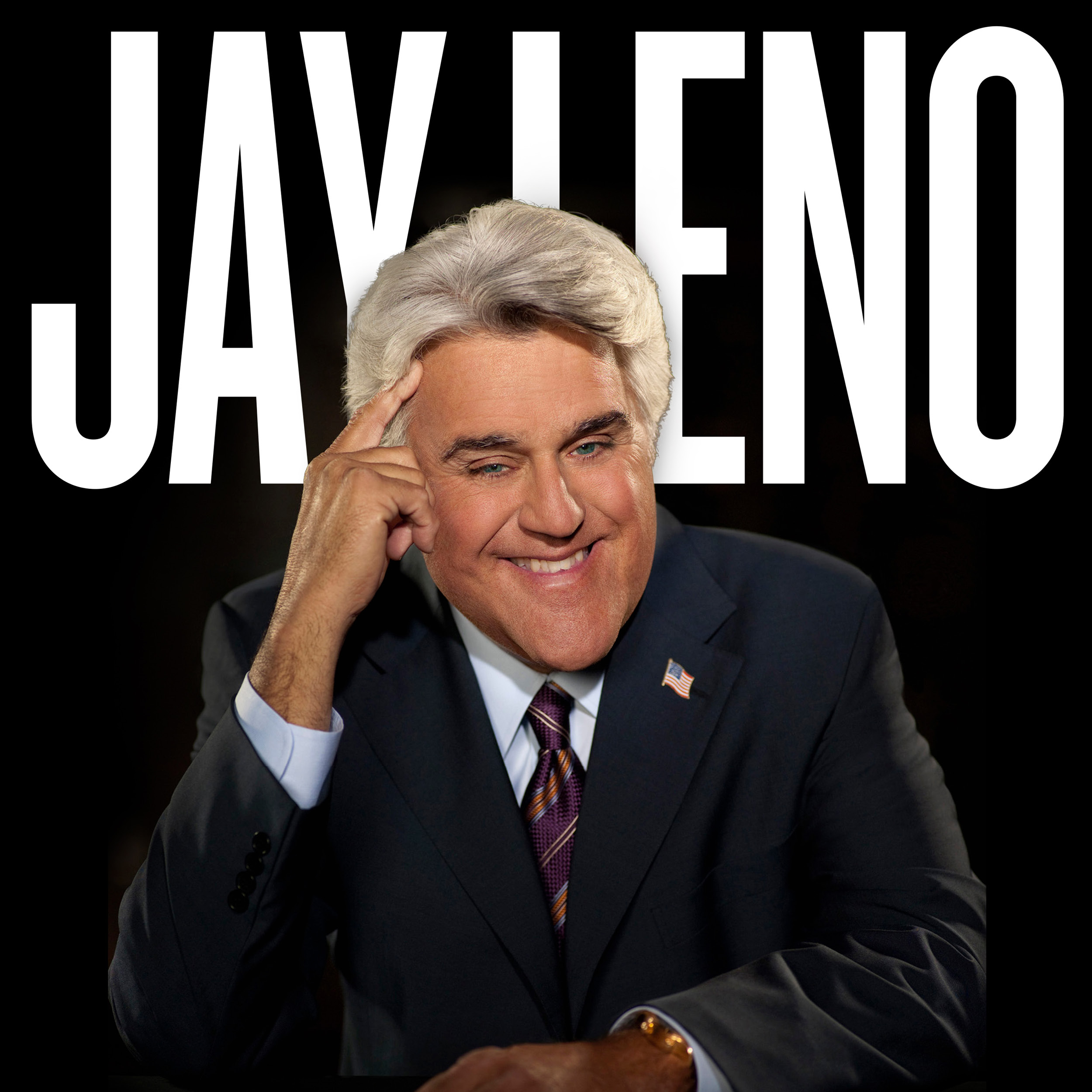 Jay Leno to Perform at del Lago