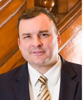 Ex-Geneva City Manager Hired By Rochester Firm