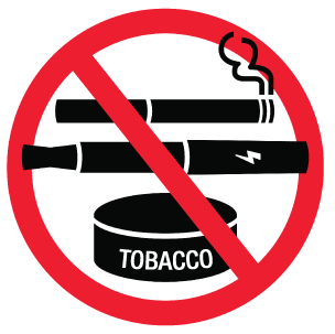 Tobacco Ban in Effect at Yates County-Owned Properties