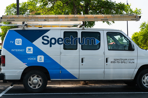 Spectrum Offers Credit for Saturday's TV & Internet Outage