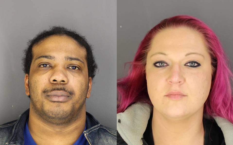 Police: Rochester pair charged with robbery after Canandaigua home invasion