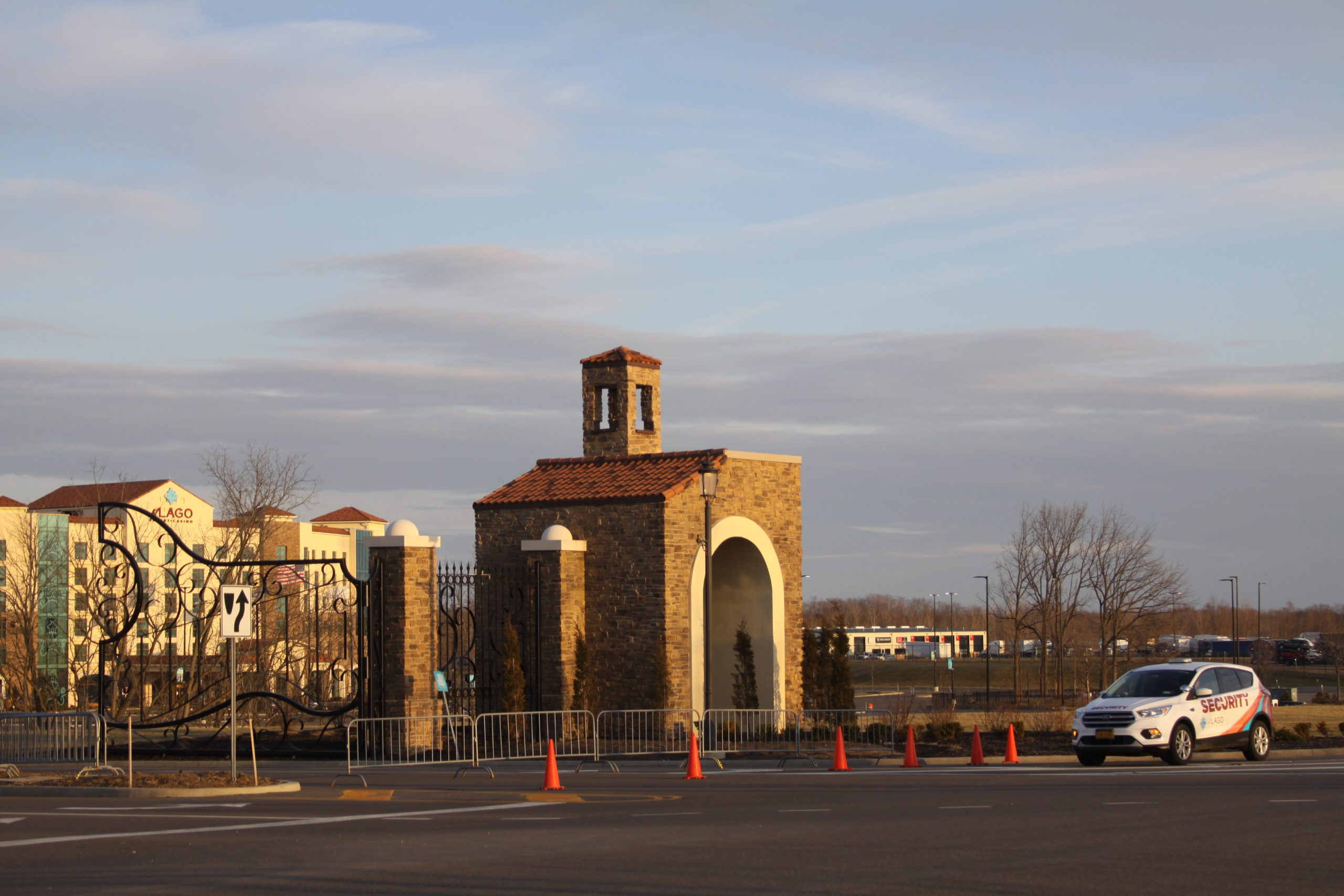 Cuomo Announces Restrictions Del Lago Resort Casino Closing