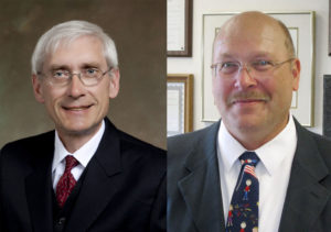 State Superintendent race tops ballots in Wisconsin