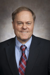 Republican lawmaker applauds removal of policy items from state budget