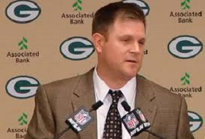 Buffalo Interviews Packers' Gutekunst For GM Post